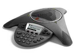 Polycom IP6000 Soundstation Conference Room SIP-based IP Phone